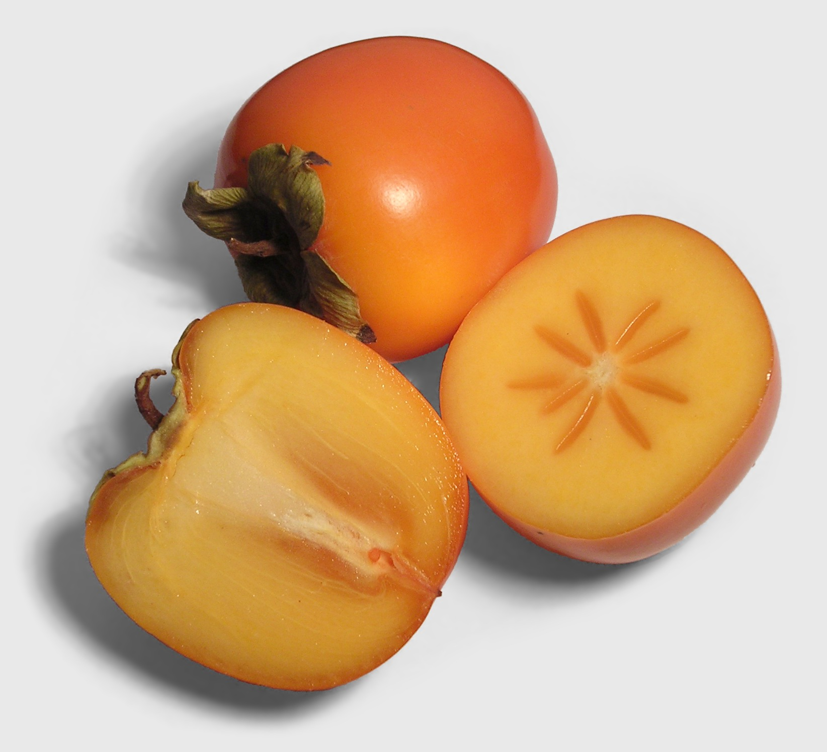 what is a date fruit persimmon fruit