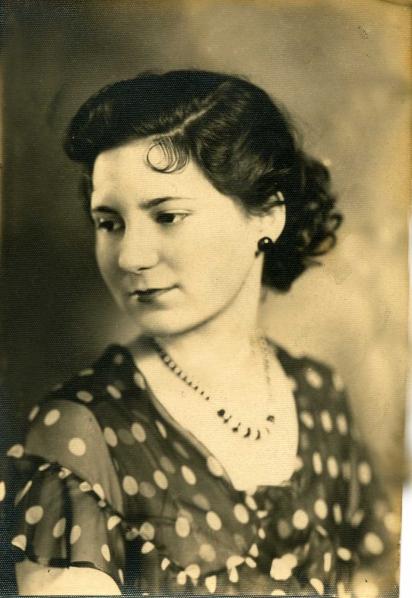 Audrey 1933