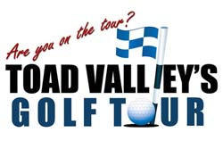 Click this image to see dates for our Golf Tour